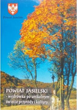 Powiat Jasielski wędrówki po unikalnym świecie przyrody i kultury