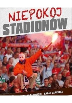 Niepokój stadionów