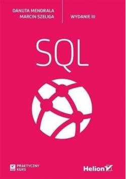 Praktyczny kurs SQL