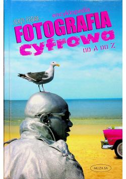Encyklopedia fotografia cyfrowa od A do Z