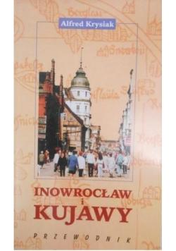 Inowrocław i Kujawy przewodnik