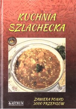 Kuchnia szlachecka TW