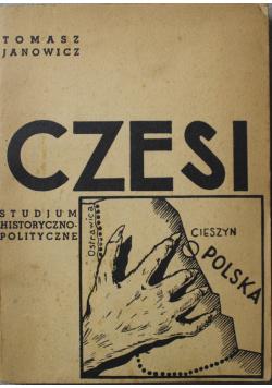 Czesi 1936 r