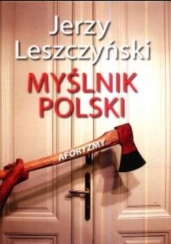Myślnik Polski