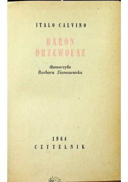 Baron Drzewołaz