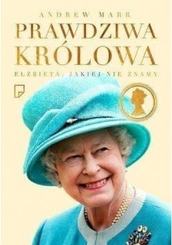 Prawdziwa królowa