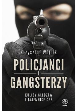 Policjanci i gangsterzy