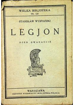 Legjon 1926 r.