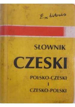 Słownik czeski
