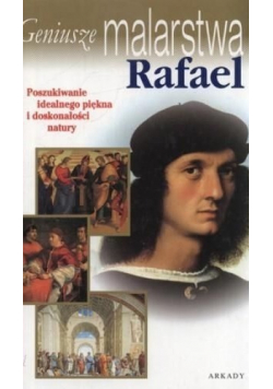 Geniusze malarstwa Rafael