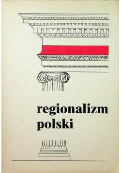 Regionalizm polski