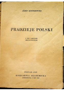 Pradzieje Polski 1949 r.