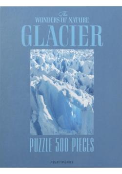 Puzzle 500 Nature Glacier