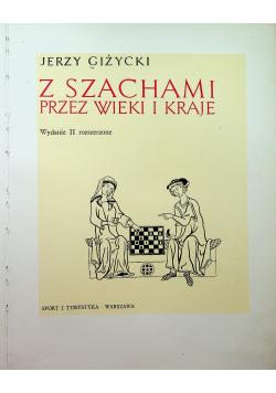 Z szachami przez wieki i kraje