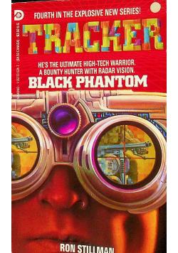 Tracker Black Phantom Wersja kieszonkowa