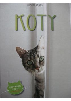 Koty Kompendium wiedzy
