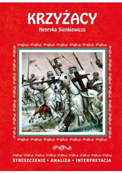 Krzyżacy Henryka Sienkiewicza
