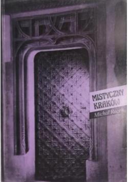 Mistyczny Kraków
