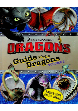 Dragons Guide to the Dragons