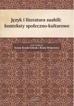 Język i literatura suahili