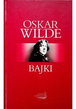 Wilde Bajki