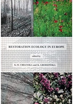 Restoration ecology in Europe