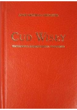 Cud Wisły reprint 1921r