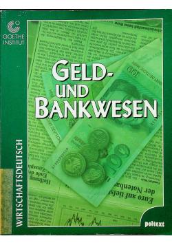 Geld  und Bankwesen