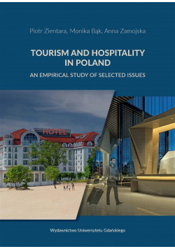 Tourism and Hospitality in Poland