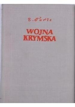 Wojna krymska Tom II