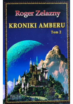 Kroniki Amberu tom 2