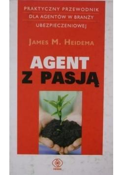 Agent z pasją