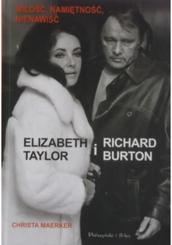 Elizabeth Taylor i Richard Burton