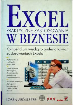 Excel Praktyczne zastosowania w biznesie