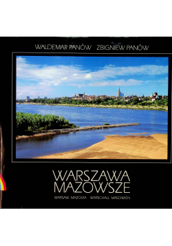 Warszawa Mazowsze
