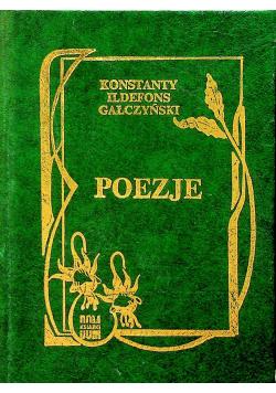 Gałczyński poezje