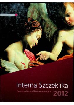 Interna Szczeklika