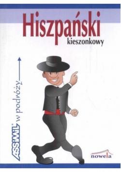 Hiszpański kieszonkowy w podróży ASSIMIL