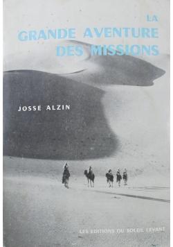 La grande aventure des missions