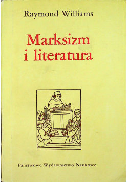 Marksizm i literatura