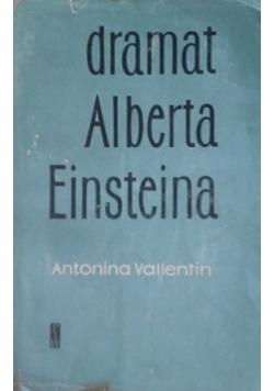 Dramat Alberta Einsteina