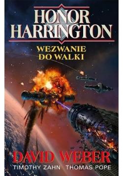 Honor Harrington Wezwanie do walki