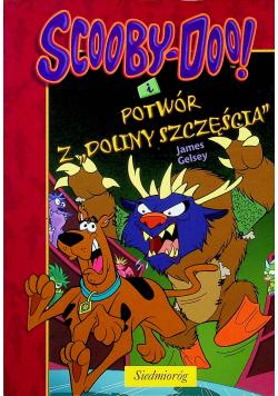 Scooby Doo I Potwór z Doliny Szczęścia