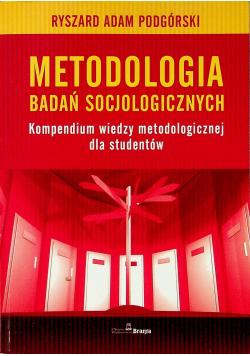 Metodologia badań socjologicznych