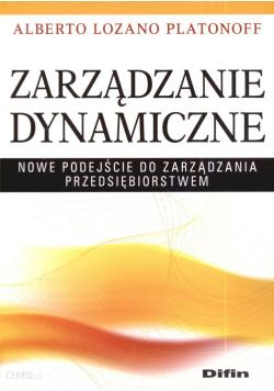 Zarządzanie dynamiczne
