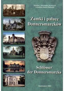 Zamki i pałace Donnersmarcków