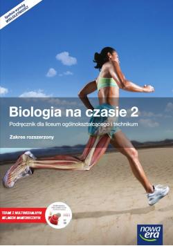 Biologia LO 2 Na czasie