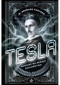 Tesla  Geniusz na skraju szaleństwa