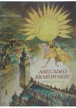 Abecadło krakowskie