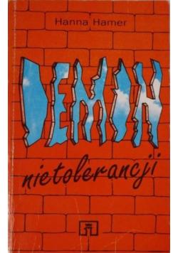 Demon nietolerancji